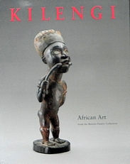 Kilengi. African art from the Bareiss Family Collection.