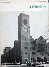 H.P.Berlage,Art et architecture aux Pays-Bas