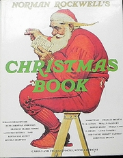 Norman Rockwell's Christmas Book.