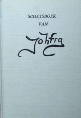 Schetsboek van Johfra.